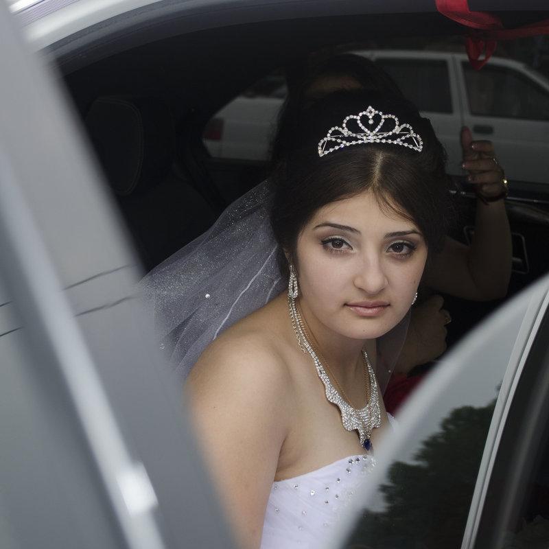 невеста Анна - Ольга Русакова