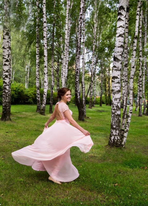 в круговороте счастья - Мария Корнилова