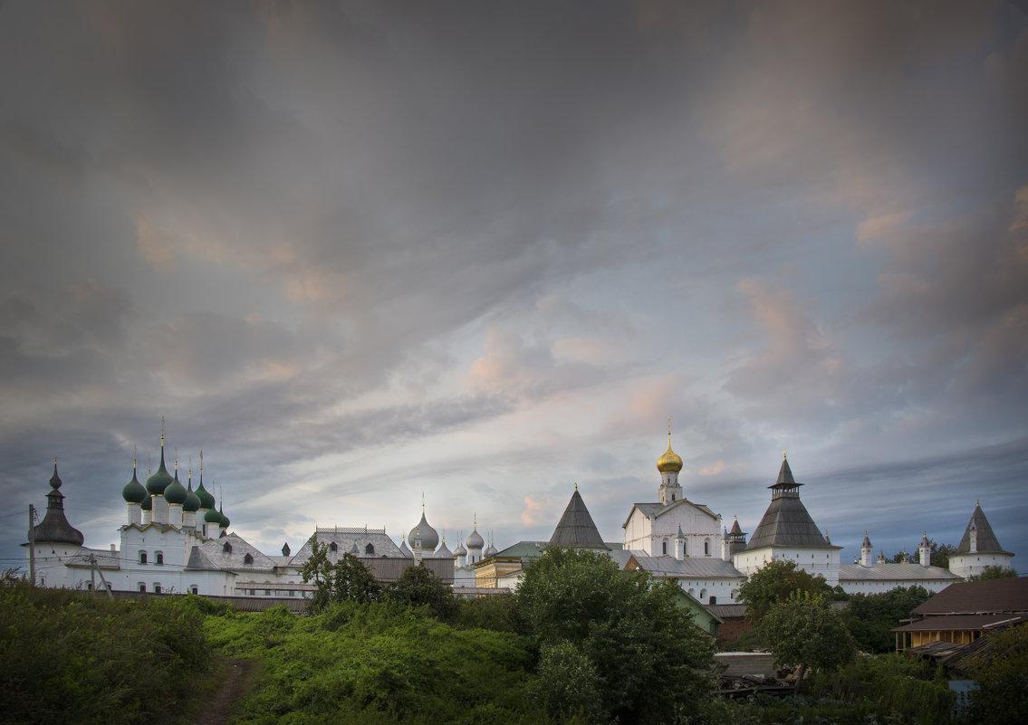 Ростов Великий. Кремль - Vlad Borisov