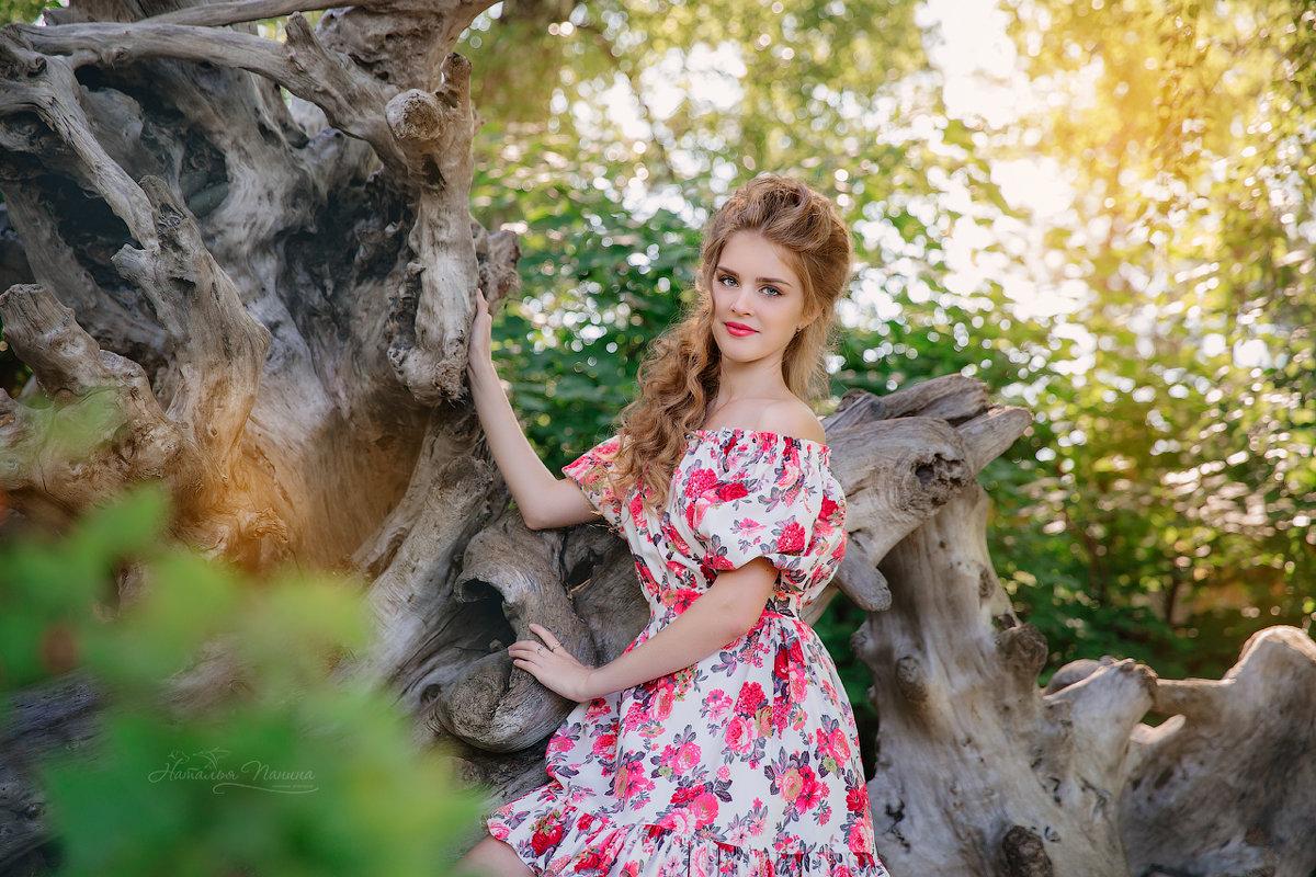Юля - Наталья Панина