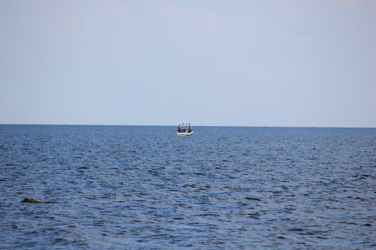 Отдых на море-194. - Руслан Грицунь