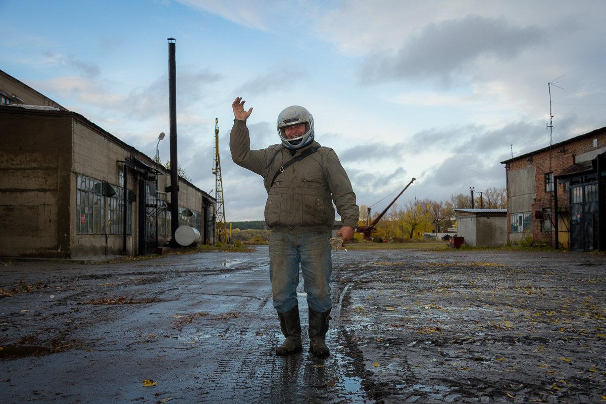 Покоритель Вселенной - Алексей (АСкет) Степанов