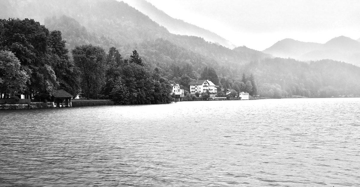 У озера - Alexander