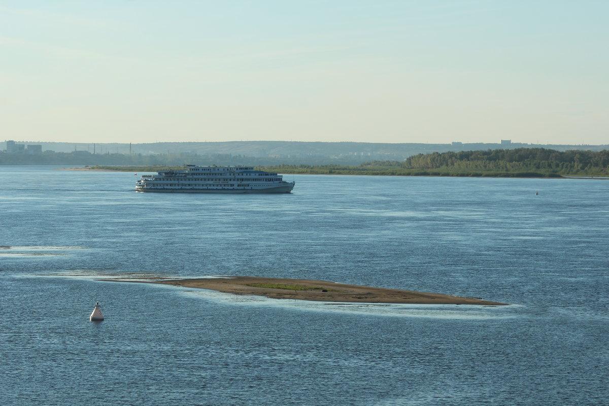 течет река Волга - Надежда Щупленкова