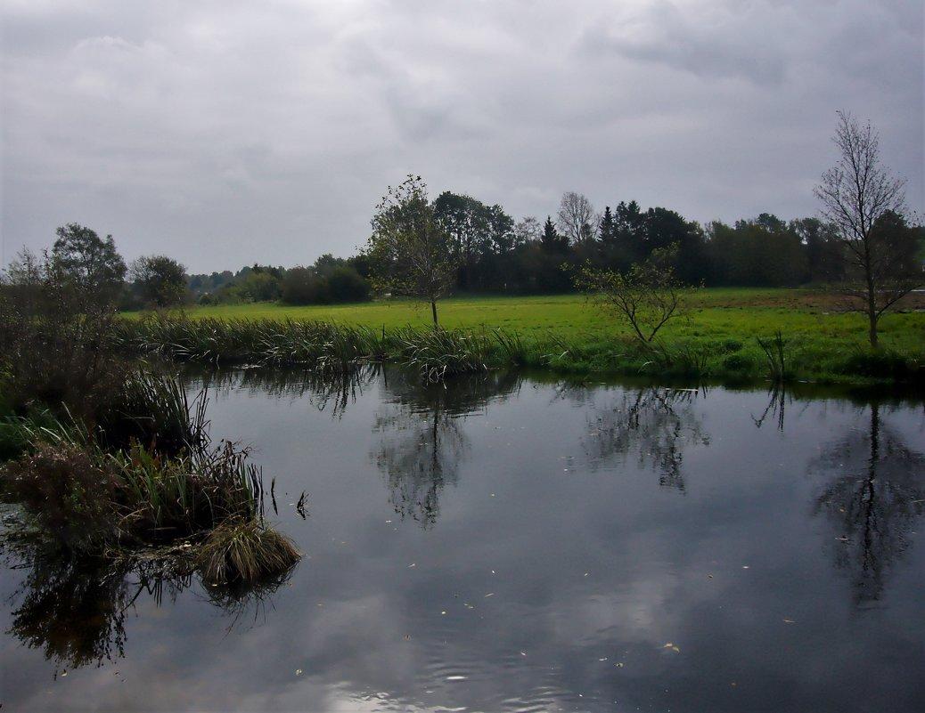 Грустная вода - Валерий Розенталь