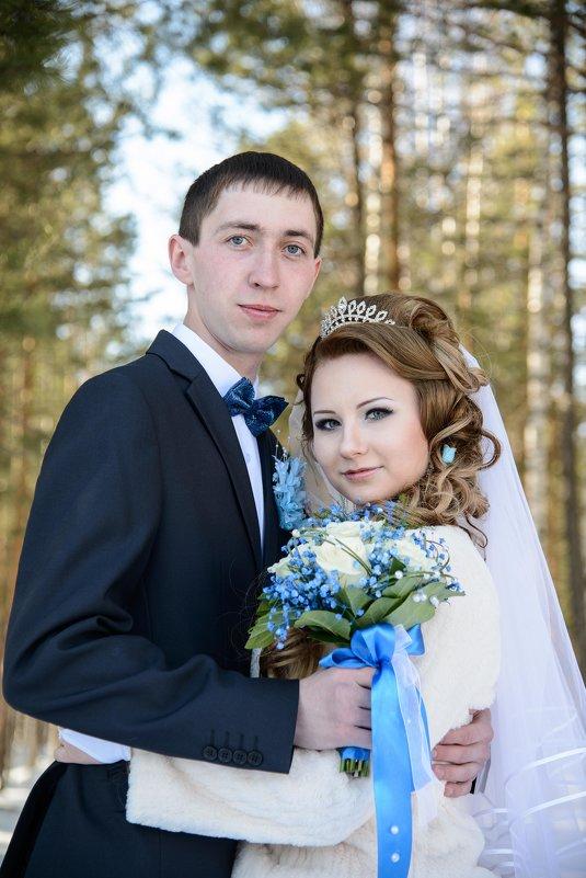 Снежанна и Александр - Александр Фищев