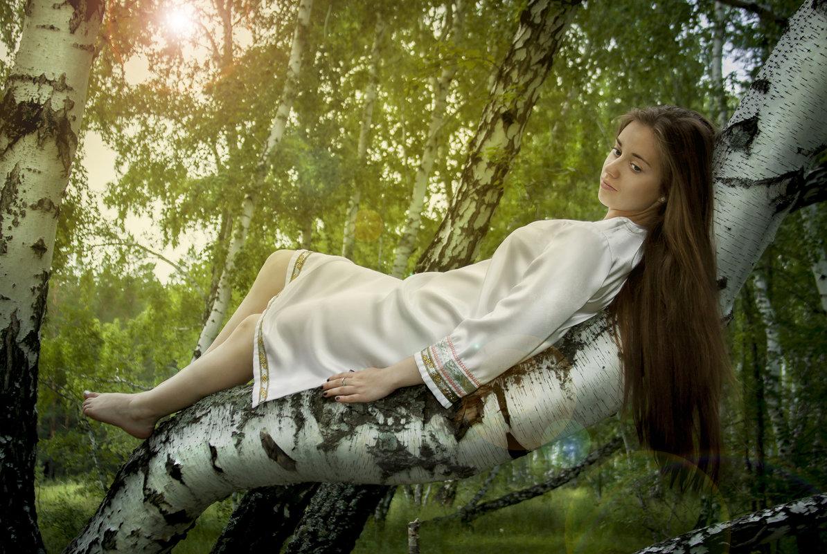 Дива - Инесса Янцен