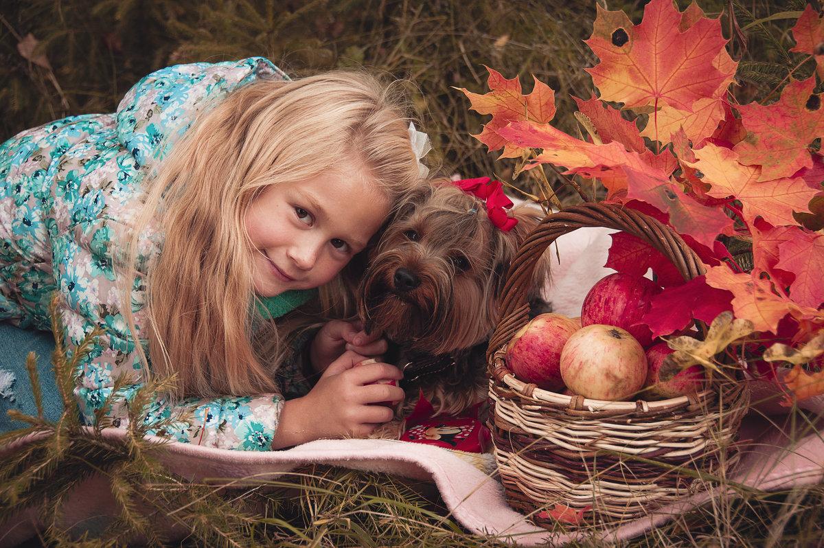 лучшие подружки - Kate Vasileva