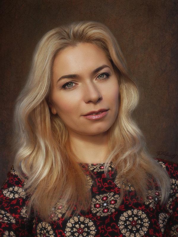 Татьяна - Юрий Трофимов
