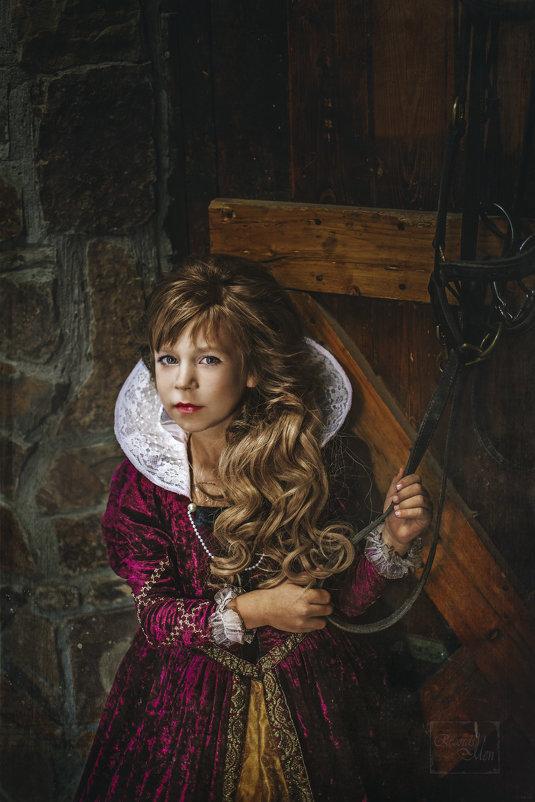 Ариша - МАрина Десятниченко