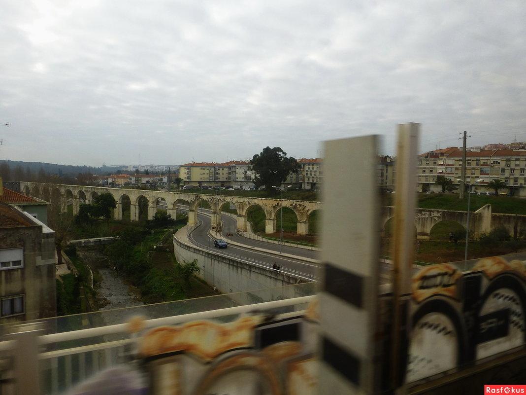 Лиссабон Португалия. - Murat Bukaev