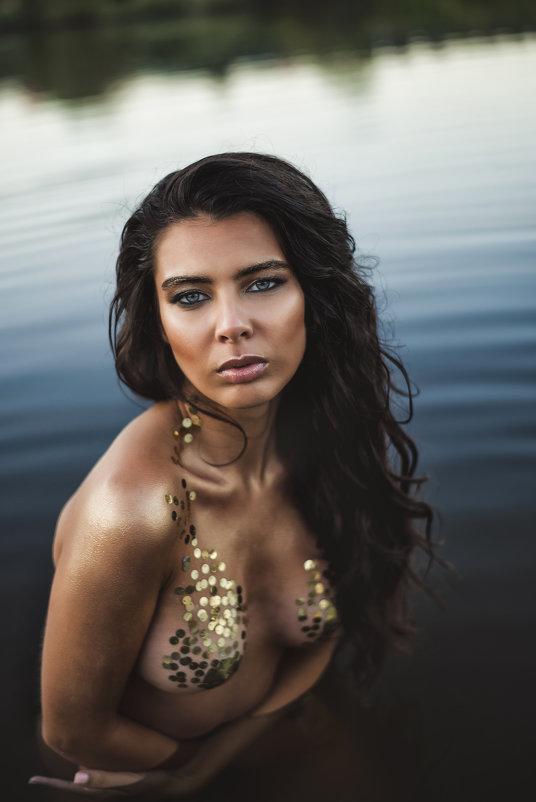 Русалка - Екатерина Гущина