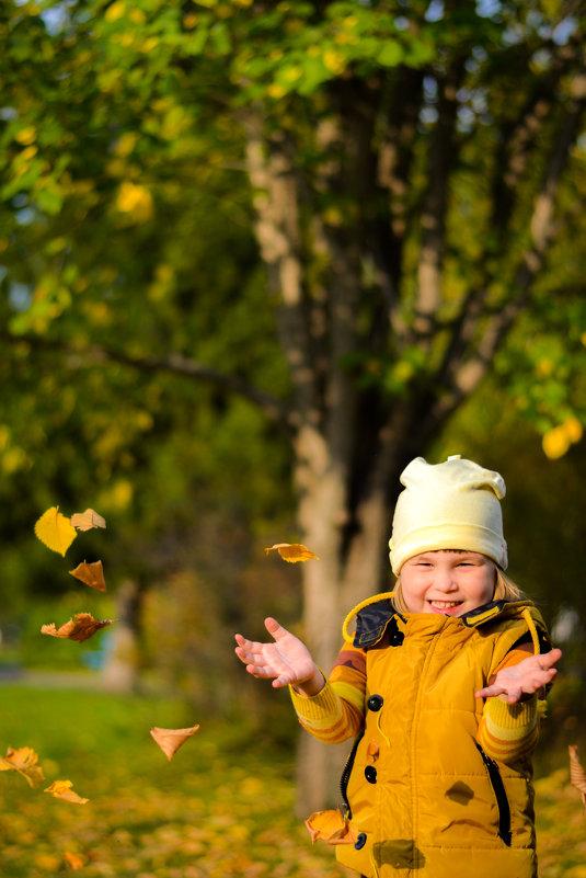 осень2 - Натали