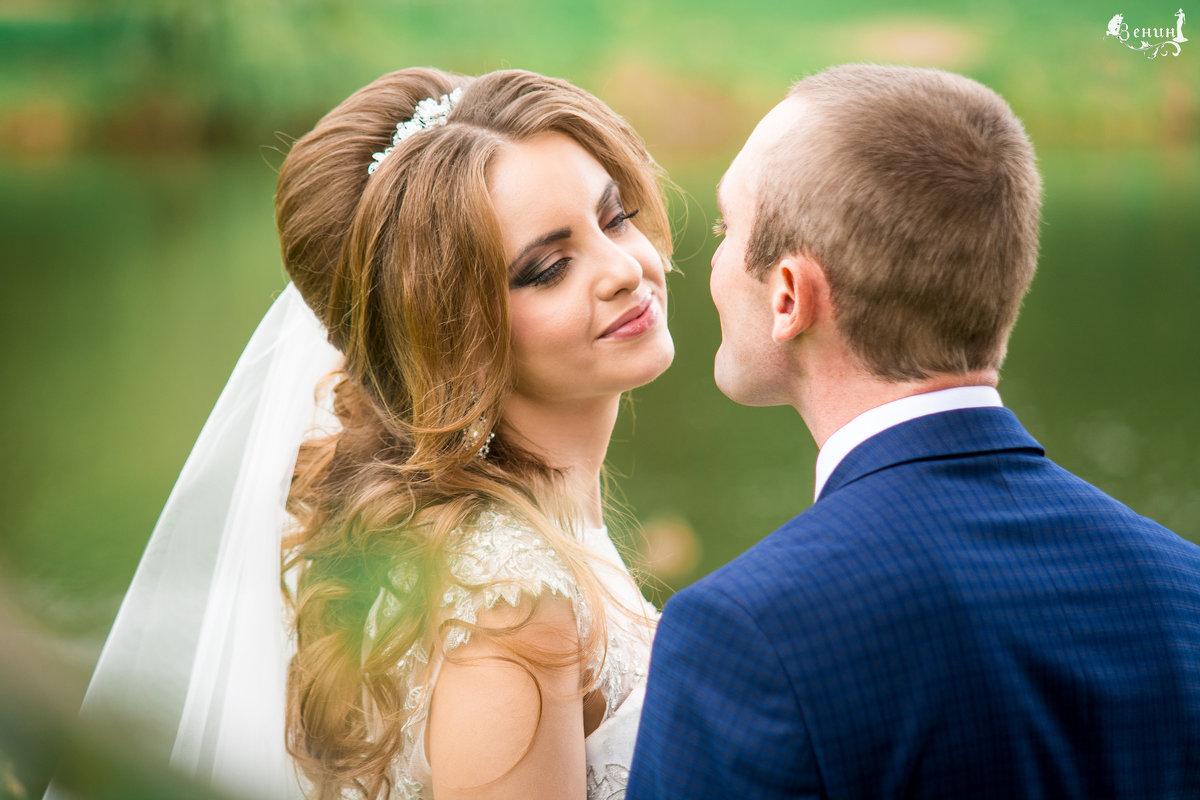 Сергей и Дарья - Виктор Зенин