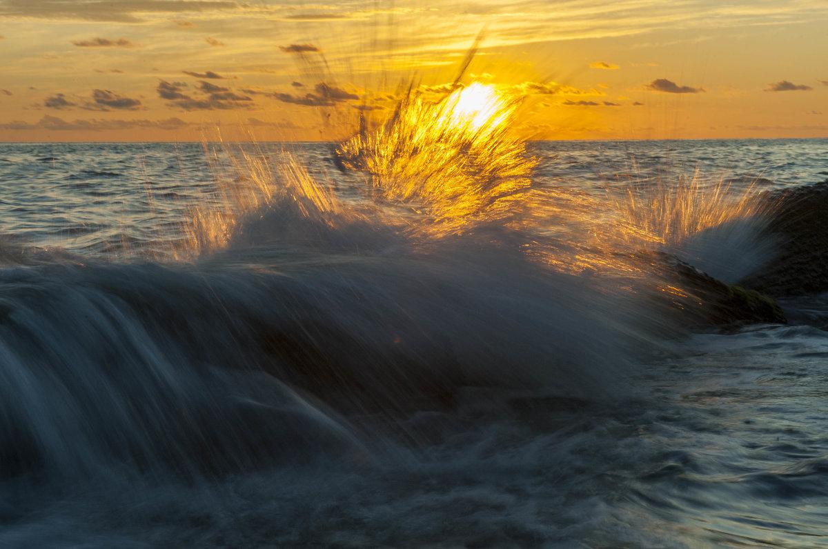 море волнуется два... - Евгений Khripp