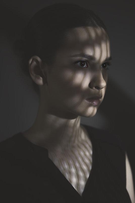 Актриса Наталья Курепова. - Татьяна Полянская