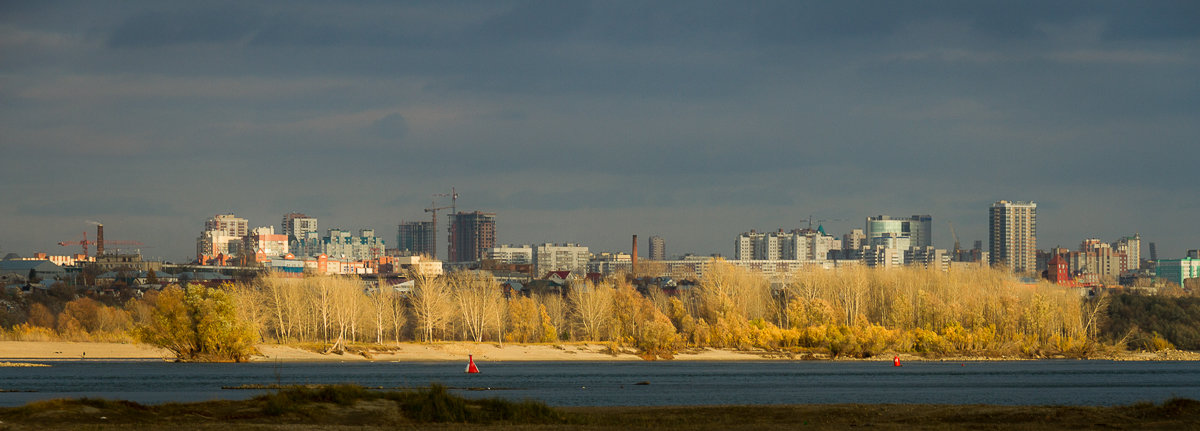 Солнечный город - Алексей (АСкет) Степанов
