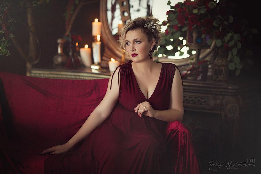 Императрица - Анна Локост