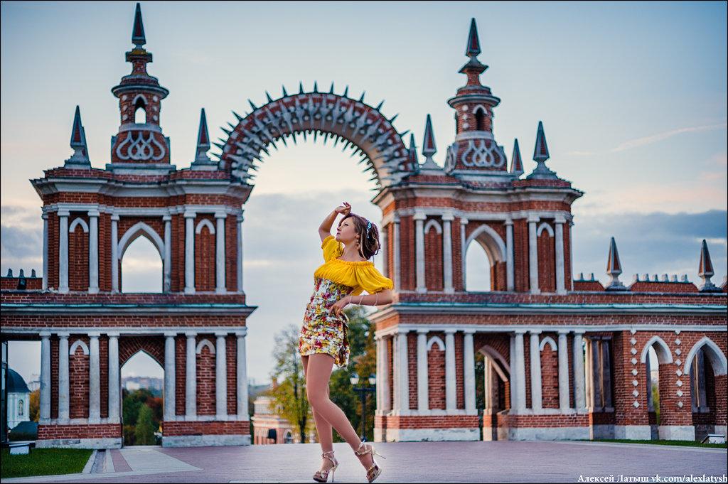 Анна - Алексей Латыш