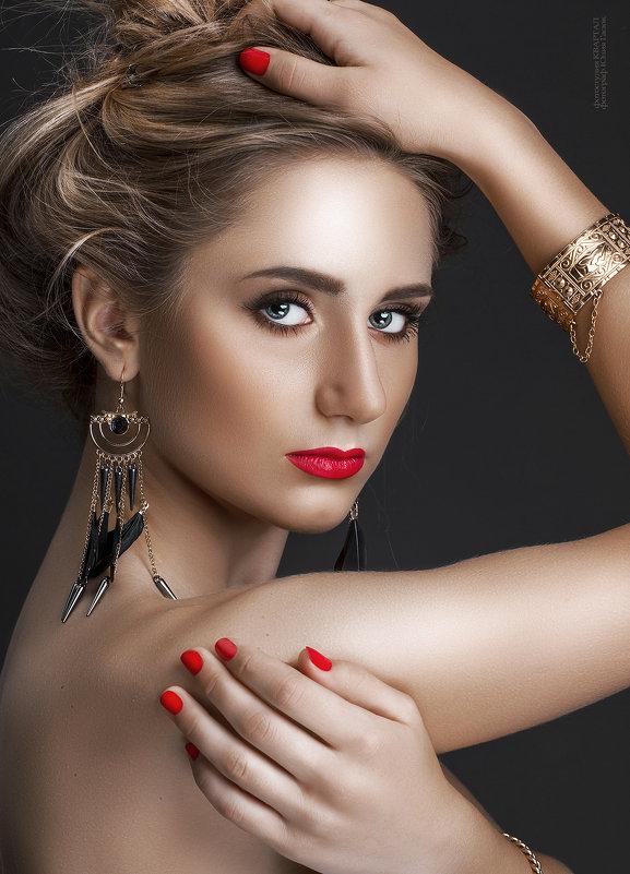 Beauty - Юлия Гасюк
