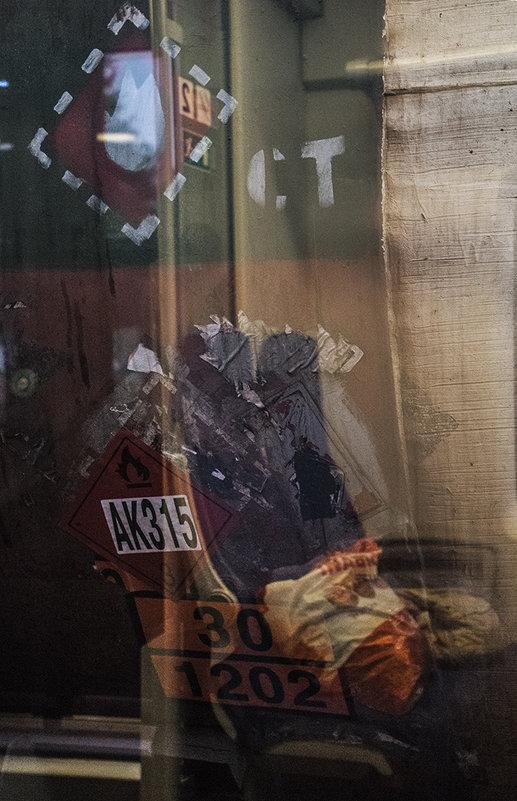 Вид из окна... - Людмила Синицына