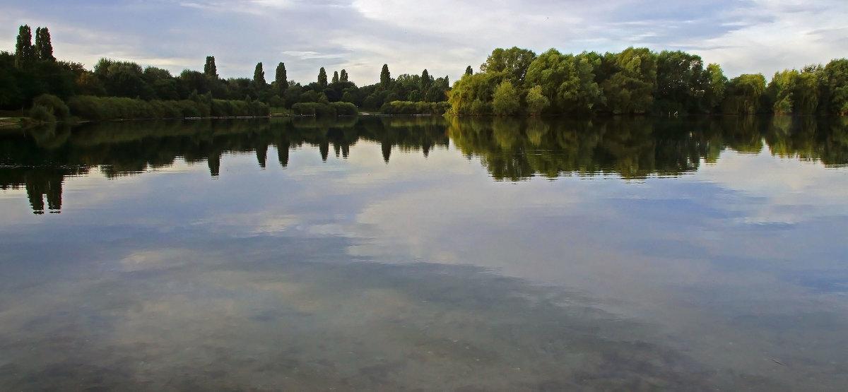 Небо в воде - Alexander Andronik