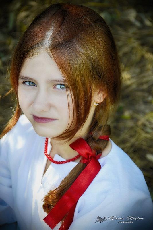 Вишенка)) - Ксения