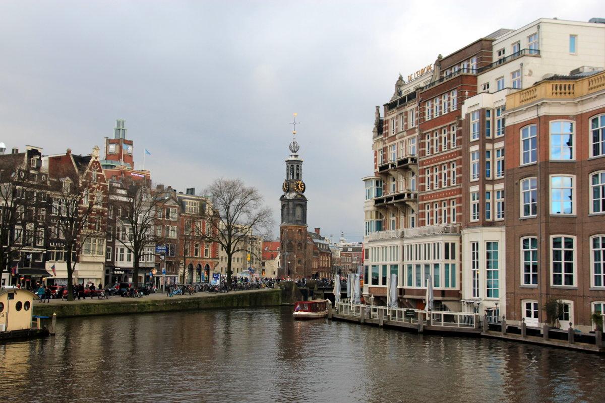Амстердам - Olga