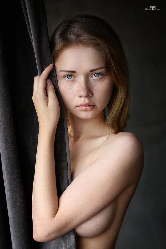 *** - Dmitry Arhar