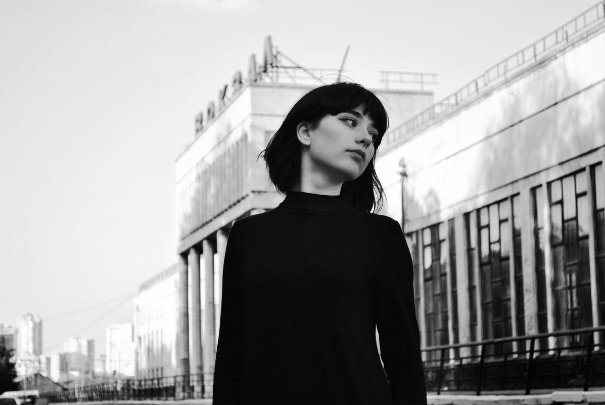 """""""В ожидании"""" - Александр Колисниченко"""