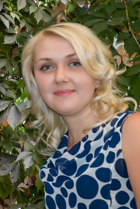 Наталья - Сергей Хомич