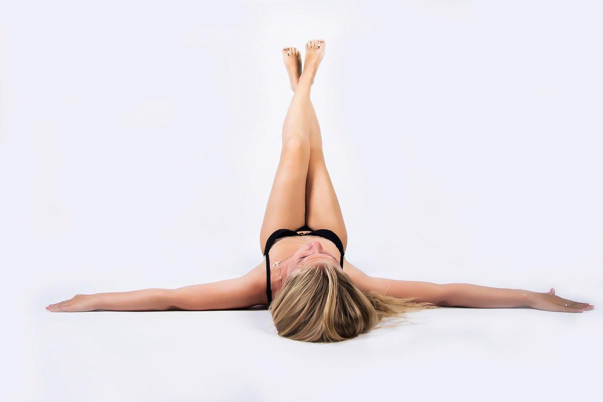 Медитация - Александра Романова