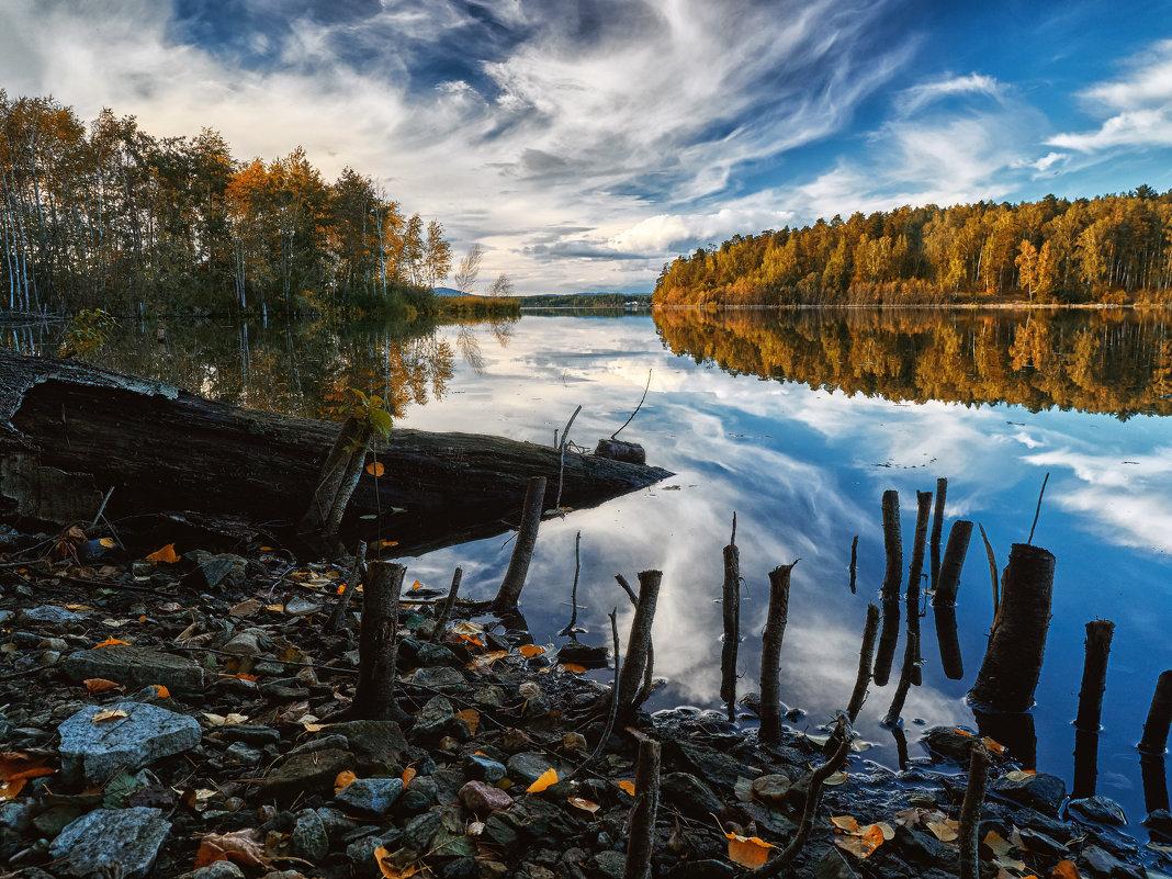 В сентябре. - Сергей Адигамов