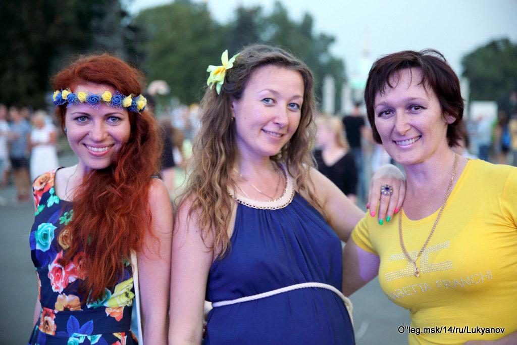 три сестры - Олег Лукьянов