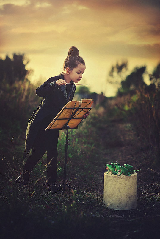 Лукерья - Ольга Васильева
