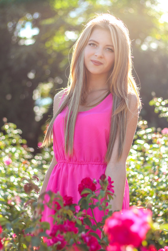 Таня - Анастасия Кисель