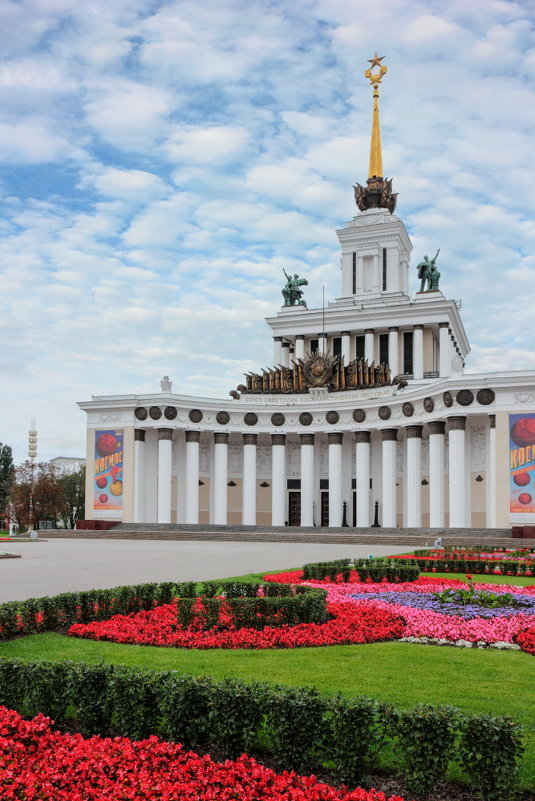 "Из альбома ""Архитектура Москвы"" - Laborant Григоров"