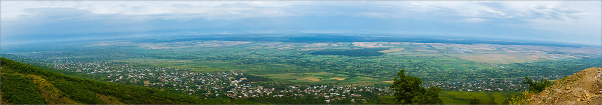 Алазанская долина - алексей афанасьев