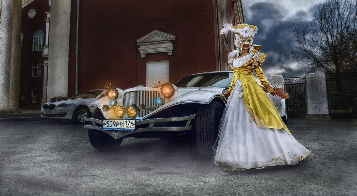 Анастасия - Александр Журавлёв