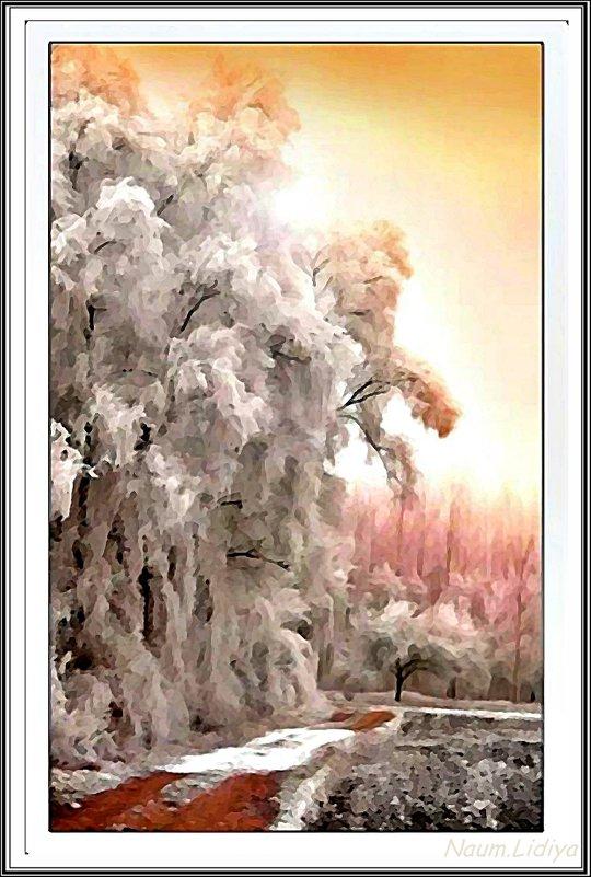 В ожидании зимы - Лидия (naum.lidiya)