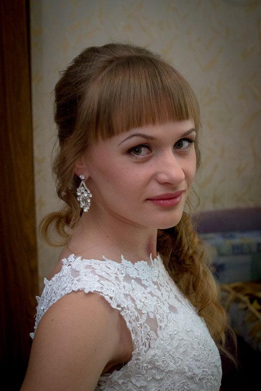 Невеста - Оля Пинчукова