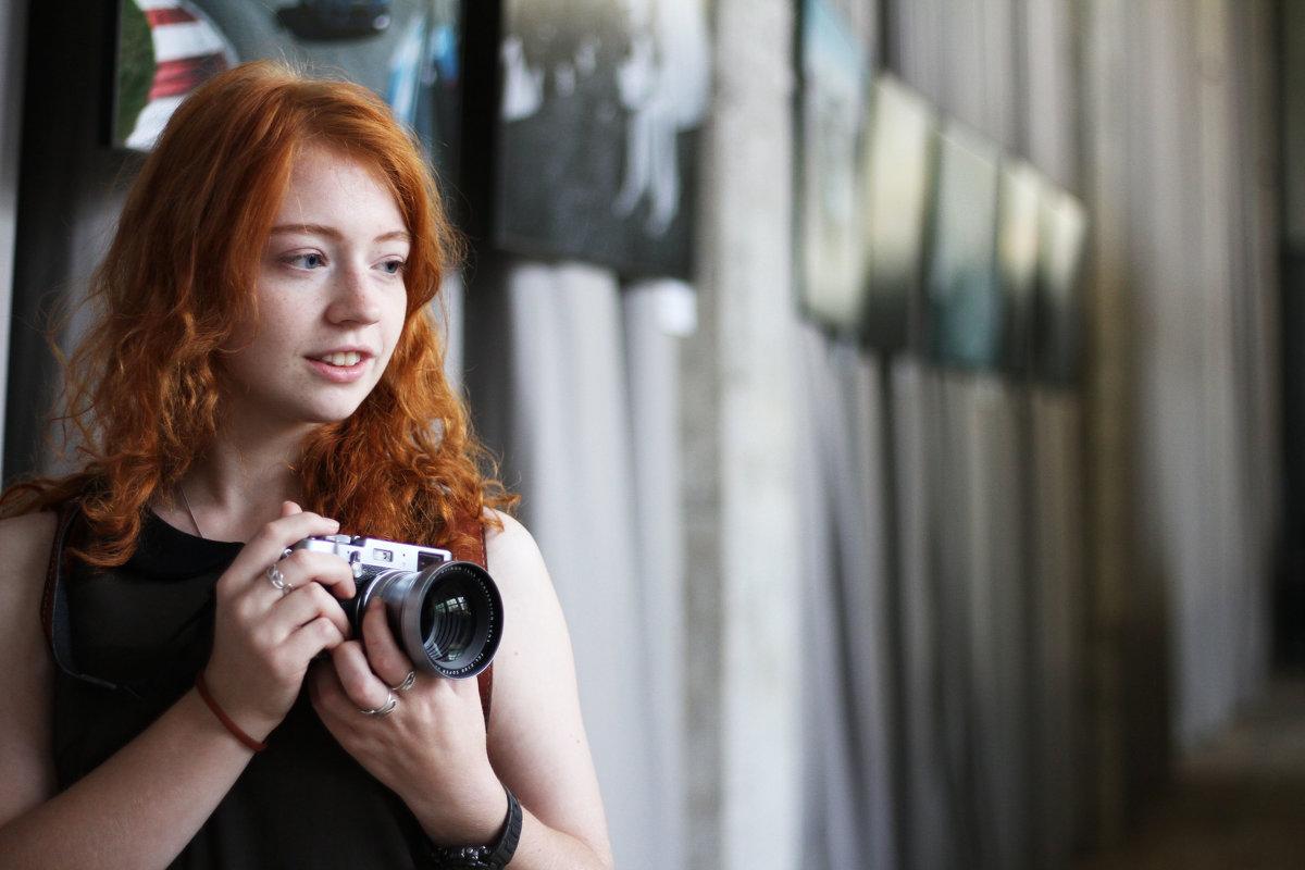 Красивая девушка, Все вокруг меня - Александр Ляхнович