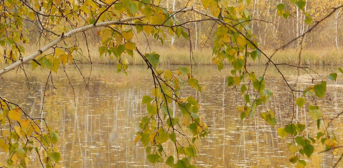 над озером - Анна