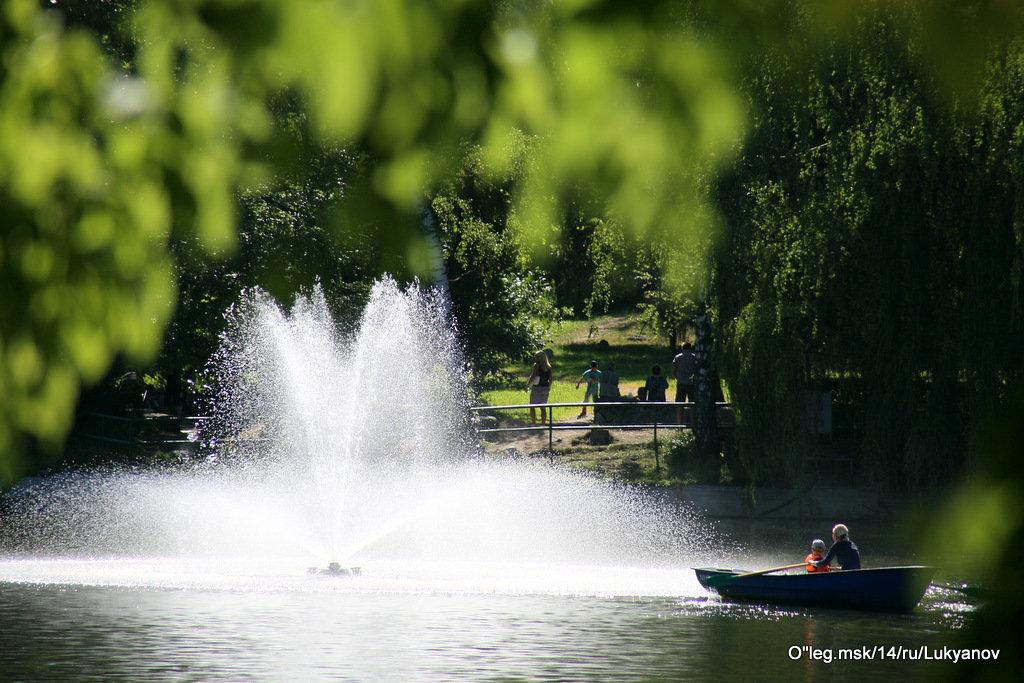 куда уходит лето или как в сказке - Олег Лукьянов