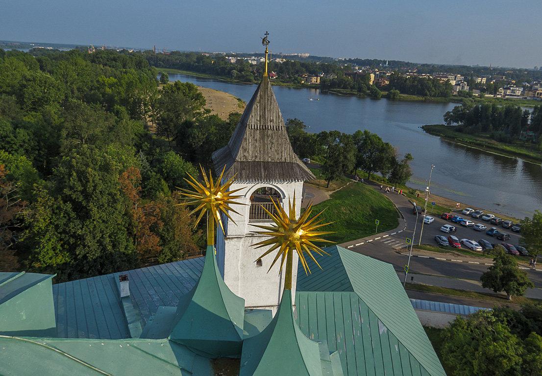 Ярославские дали - Сергей Цветков