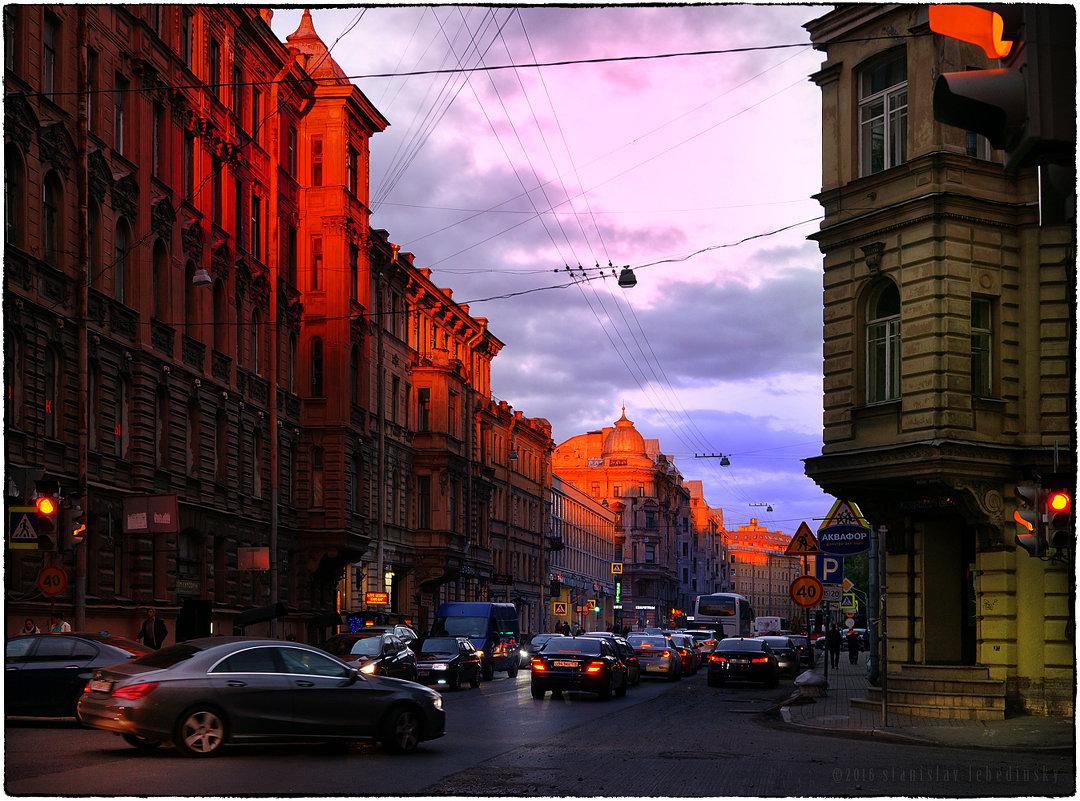My magic Petersburg_02152 - Станислав Лебединский