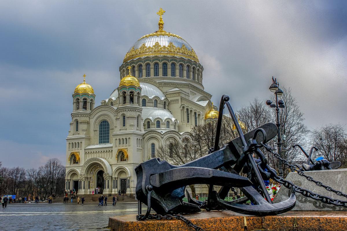 Морской собор - Oleg