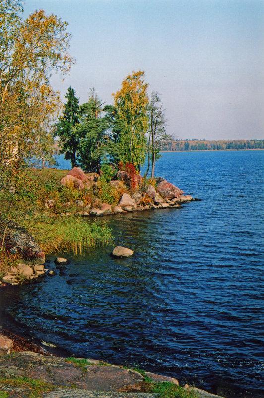 Бухта Батарейная - Александр Петров