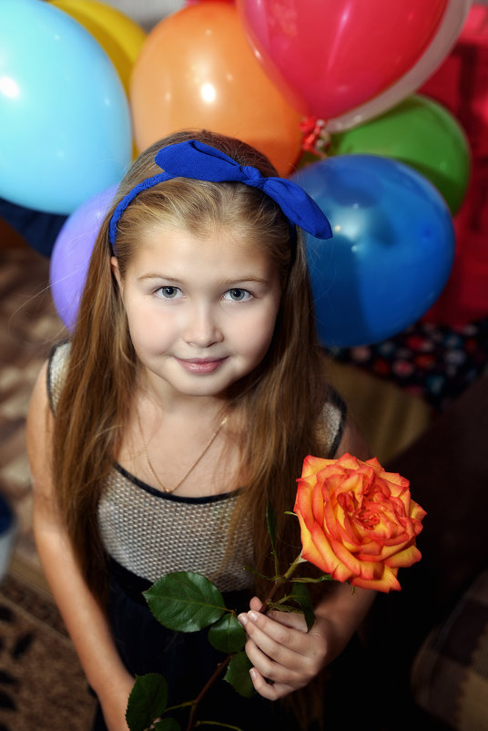 мне 10 лет - Ольга Гребенникова