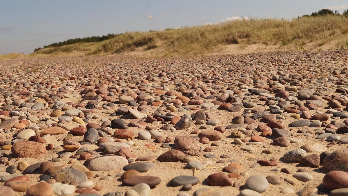 камни - Андрей
